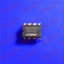 1PCS OP AMP IC BURR-BROWN//BB//TI DIP14 OPA4228PA OPA4228PAG4 100/% Genuine and New