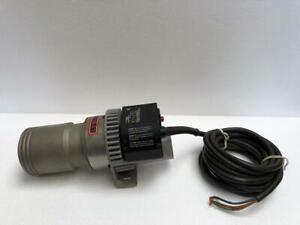 LEISTER LUFTERHITZER TYP 10,000 HOT AIR PROCESS HEATER 3x380-440V 10-13.5 KW