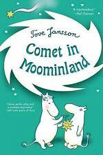 Comet in Moominland (Moomins) by Jansson, Tove