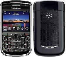 BlackBerry Bold 9650 SmartPhone for nTelos, Wi-Fi, Bluetooth, GPS, GSM 3G