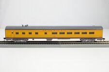 HO 85Ft Streamline Corrugated Passenger Diner Union Pacific 1-72112