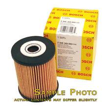 For 1994-1997 Mercedes E320 Oil Filter Kit Bosch 28711ND 1996 1995 Oil Filter