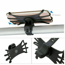 New Universal Motorcycle Bicycle Bike Handlebar Mount Holder For Cell Phone GPS