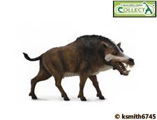 NUOVO Schleich WILD BOAR PIMPI solido in plastica giocattolo Wild Zoo Animale SUINA MAIALE