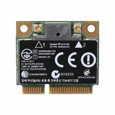 Wireless Wifi Card 802.11 B/G/N Mini 593533-001 for HP CQ42 G42 G62 G72 RT8191SE