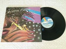 WILTON FELDER INHERIT THE WIND GATEFOLD 1980 UK PRESS LP
