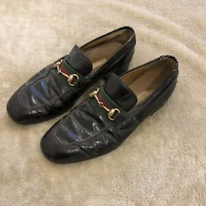 Gucci Loafers UK8
