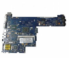 Hp Elitebook 2530p Motherboard 492552-001 481230-001