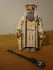 "Lord of the Rings Saruman- 2.5"" Minimate Prototype (#4)"