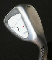 TaylorMade RAC OS Pitching P Wedge VGC Original Regular Flex Steel Shaft