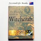 THE ILLUSTRATED GUIDE TO WITCHCRAFT ~ Graham Wyley (1998) Hardcover. Sacred Site
