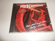 Cd  Das Hit-auf-Hit-Party-Album von Die Flippers