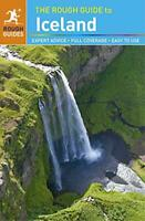 The Rough Guide to Iceland by Rough Guides, NEW Book, FREE & Fast Delivery, (Pap