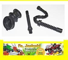Ersatzteile für Stihl 024,026 MS 240,MS 260 Ansaugkrümmer,Ansaugschlauch+Impuls.