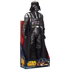"Star Wars Darth Vader 31"" action figure~Jakks Pacific~statue~Nib"