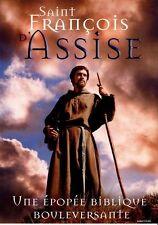 """DVD """"SAINT FRANCOIS D'ASSISE"""" -  NEUF SOUS BLISTER"""