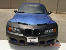 Colgan Front End Mask Bra 2pc. Fits BMW Z3 3.2 98-2002 Without License Plate