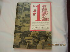 The Number One New York Times Best Seller by John Bear (1992, Paperback)
