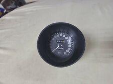 1971 Datsun 240Z speedometer OEM used 10,244 miles