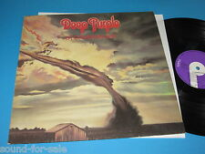 Deep Purple / Stormbringer (Germany, Purple Records 1 C 062-96 004) - LP