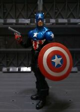 Marvel Legends Captain America Bucky