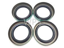 Trailer Hub Wheel Grease Seal 3500# E-Z Lube Axle 1.719 x 2.565 (10-19) 171255TB