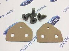 Ford Sierra MK1/2/XR/RS New Genuine Ford door striker screws and gaskits