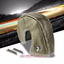 Titanum Turbo/Turbocharger Heat Shield/Wrap Blanket for T25-28 GT25/28/30/35