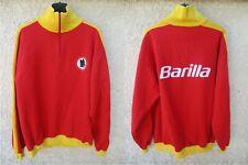 Maillot / Sweat A.S ROMA vintage BARILLA maglia calcio shirt trikot jersey 80's