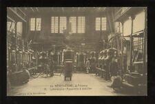 France Haute-Normandie FECAMP Benedictine Laboratoire PPC c1900s?