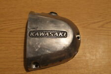 KAWASAKI KT250 KT 250 OIL PUMP COVER VERY GOOD CONDITION-HARD TO FIND!!!