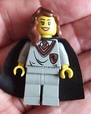 *LEGO HARRY POTTER MINIFIGURE: HERMIONE GRANGER GRYFFINDOR (custom) 300 SOLD