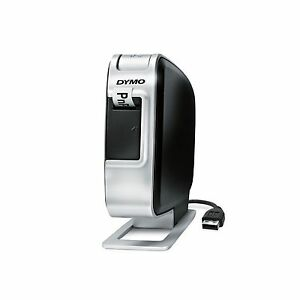 Dymo Label Manager PnP Thermo-Transferdrucker Beschriftungsgerät USB S0915350