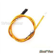 Câble D'embrayage Pour Dirt Pit Bike 50-160cc SSR TTR KLX110 Baja IMR YCF DHZ