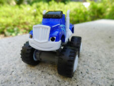 Blaze and The Monster Machines Crusher Metal Diecast Truck New No Package
