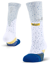 Stephen Curry Stance UA Under Armour