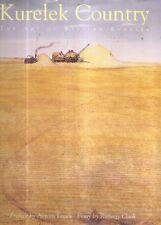 KURELEK COUNTRY. The Art Of William Kurelek.
