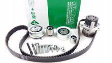 VW Golf 2009 - 2012 1.6 TDi Timing Belt & Water Pump Kit INA 530055032