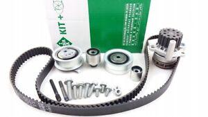 VW Passat 2011 - 2014 2.0 TDi Timing Belt & Water Pump Kit INA 530055032