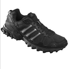 Adidas Mens Rockadia Cross Training Trail Running Shoes Grippy Size 7.5 BY1791