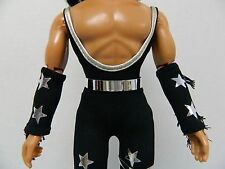 KISS Mego Doll Paul Stanley Custom BELT ONLY  Not Aucoin Doll NOT Included