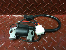 Millers Falls 13hp motor ride on lawnmower engine ignition coil