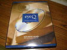 985) Eye Q Infinite Mind Read & Process Faster Software Windows 95/98/2000/Me +