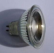 LED Strahler GU5.3 / MR16, 5W (=50W), 12V, warmweiss 3000K,neueste COB LED