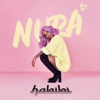 Nura - Habibi CD NEU OVP