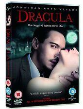DRACULA 1 (2013-2014): Jonathan Rhys Meyers - TV Season Series - NEW  DVD UK