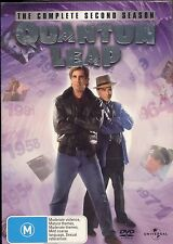 Quantum Leap Second Season DVD NEW region 2 4 5