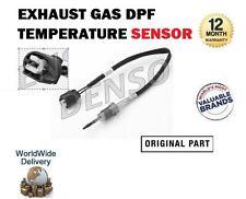 POUR BMW 520D M47D20 2005-2010 Neuf DPF Gaz D'échappement Capteur De Température