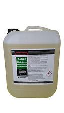 Steinreiniger Außenreiniger Biozidfrei 10 Liter Kanister