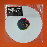 "GREAT WHITE Waiting For Love SPRO9829 White 12"" Vinyl SEALED"